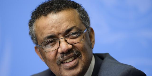 Ethiopiër gekozen tot nieuwe algemeen directeur WHO