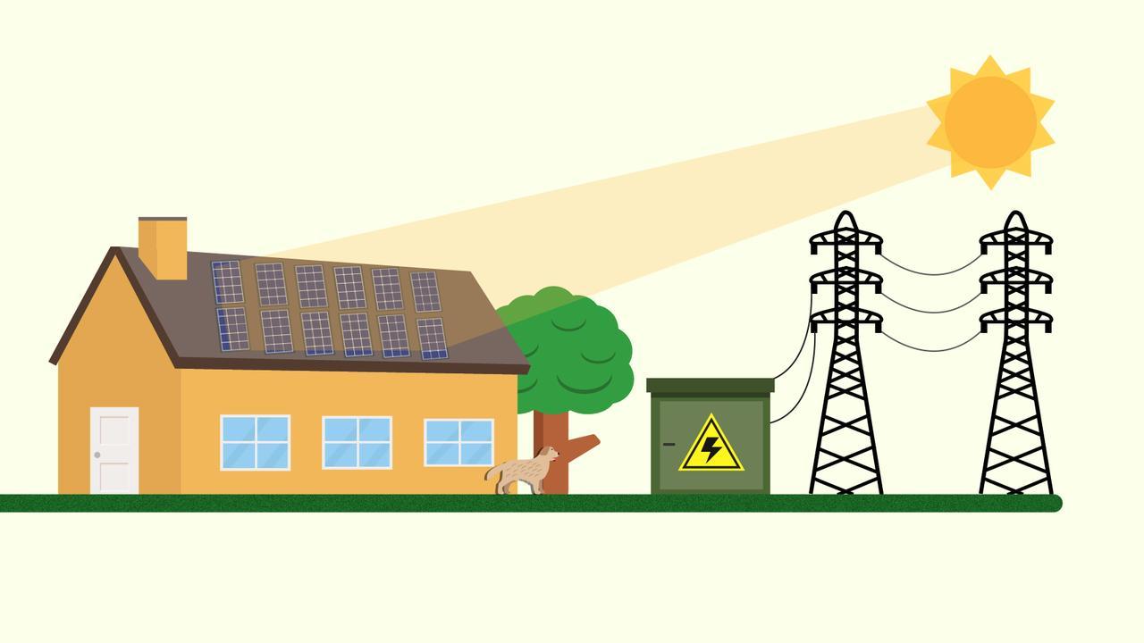 Stralend weer: Zo werken zonnepanelen en dit leveren ze op