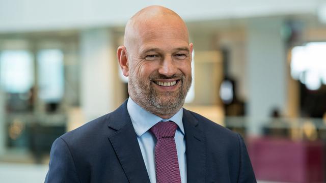 Utrechtse wethouder Everhardt volgt opgestapte Udo Kock op in Amsterdam