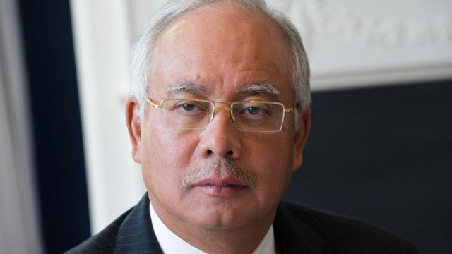 Maleisische oud-premier Najib Razak opgepakt vanwege corruptie