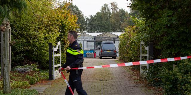 Overleden man aangetroffen in drugslab in Brabants dorp Den Dungen