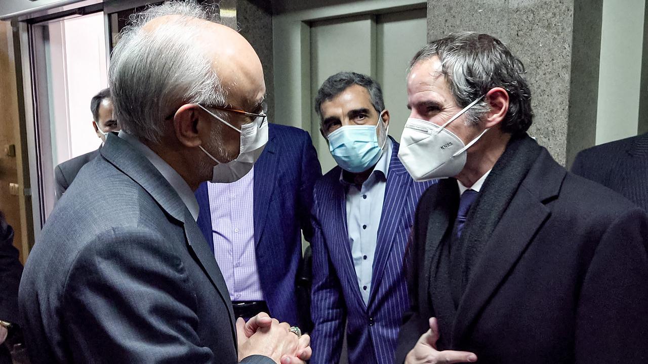 IAEA krijgt van Iran maar beperkte toegang tot controle nucleaire activiteiten - NU.nl