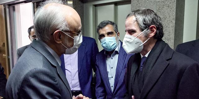 IAEA krijgt van Iran maar beperkte toegang tot controle nucleaire activiteiten