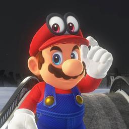 'Super Mario-film op komst van makers Minions'