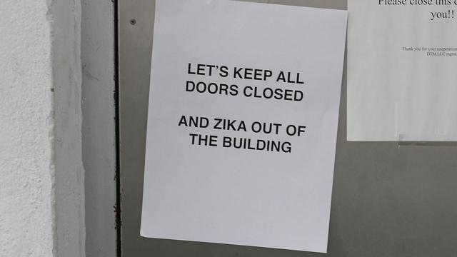 'Zikavirus raakt waarschijnlijk wijder verspreid in Azië'
