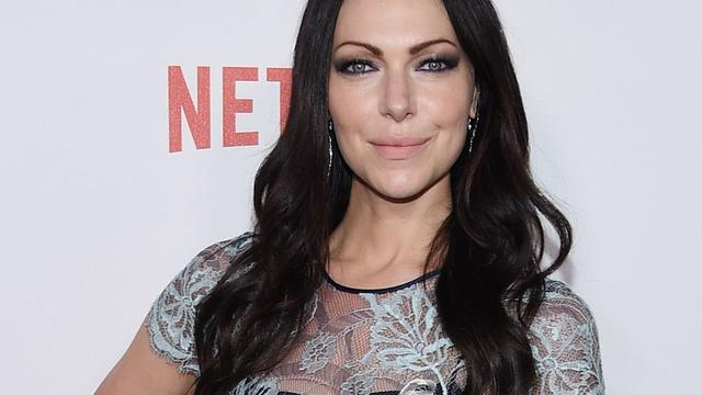 'OITNB-actrice Laura Prepon is verloofd'