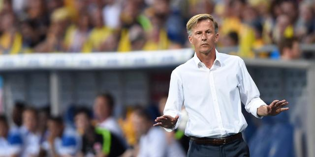 Jonker verzekert zich met Wolfsburg van langer verblijf in Bundesliga