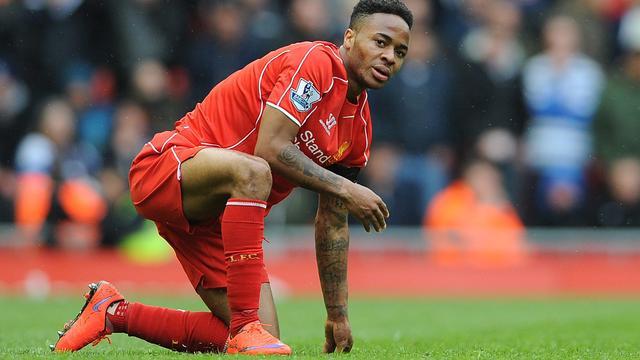 'Sterling niet naar Azië met Liverpool na nieuw bod van City'