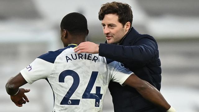 Ryan Mason è il successore temporaneo di Jose Mourinho al Tottenham.