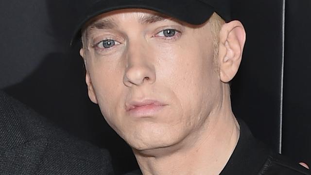 Eminem in juli live in Nijmegen