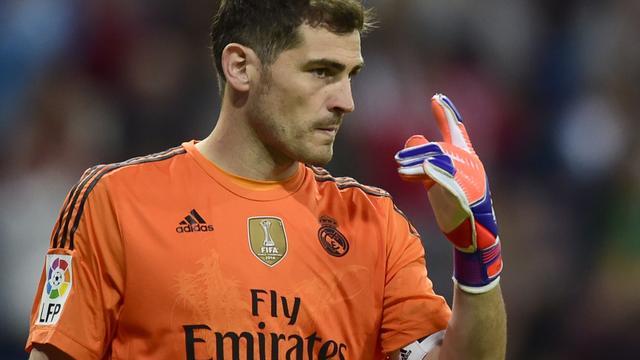 Casillas lijkt Real Madrid na ruim vijftien jaar te verruilen voor Porto