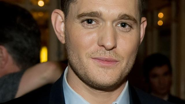 Michael Bublé gaat in 2017 Brit Awards presenteren