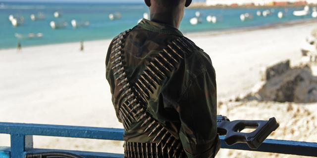 Doden door dubbele bomaanslag in Somalië