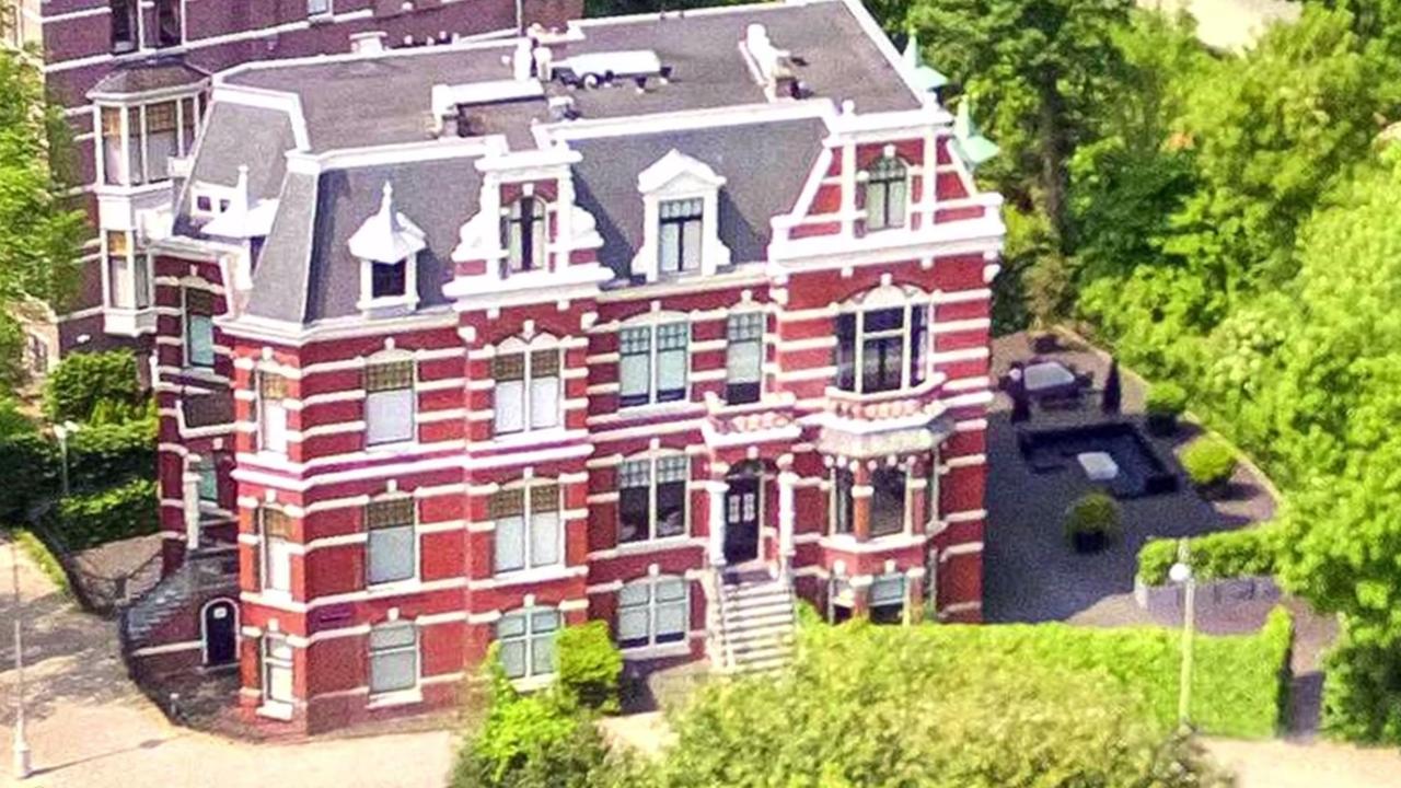 Binnenkijken Bij Een Van De Duurste Huizen Van Nederland Nu Het