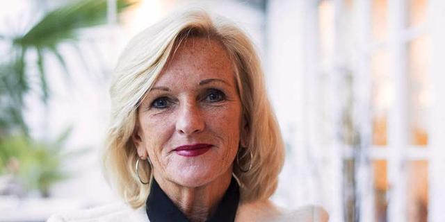 Tineke Schouten (65) gaat kleinere show maken: 'Wil kappen met dat circus'