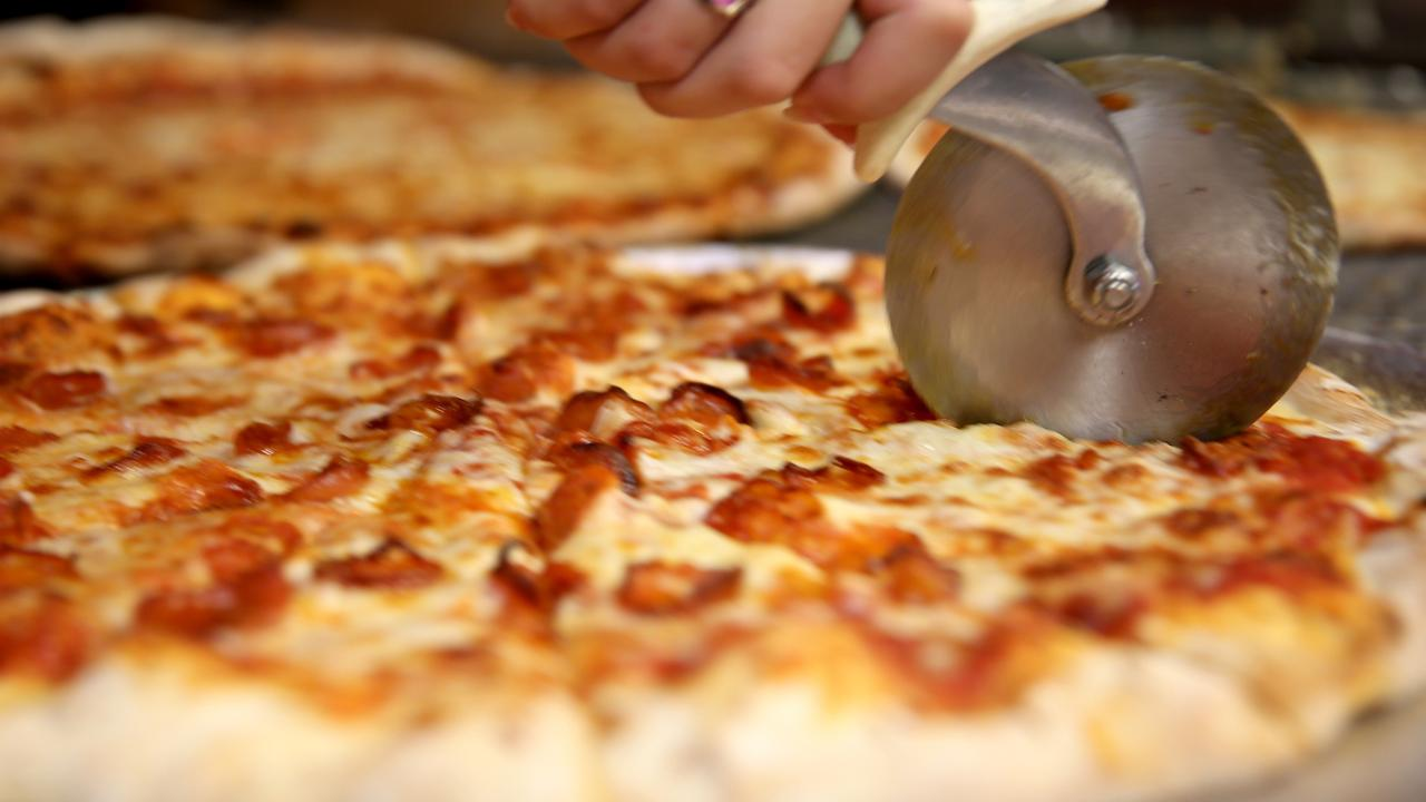 New York Pizza Wants To Grow To Three Hundred Pizzerias In The