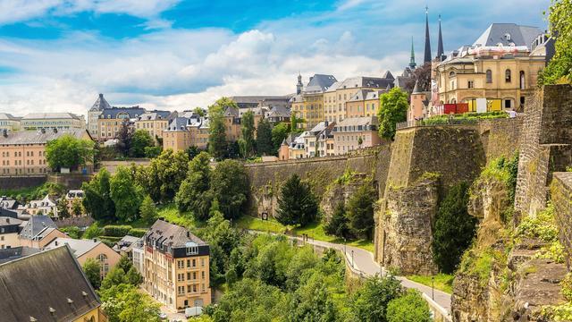Ontdek de Luxemburgse Ardennen tijdens een 4-daags verblijf vanaf 99,95 euro per persoon