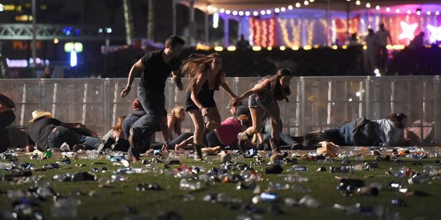 'Psychische gesteldheid dader schietpartij Las Vegas onderzocht'