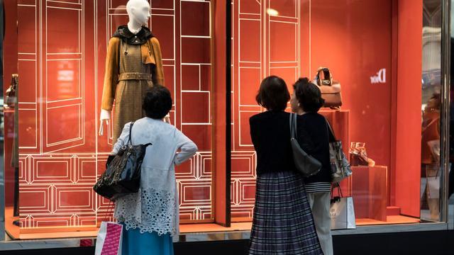 Japan verhoogt btw na lang aarzelen alsnog naar 10 procent