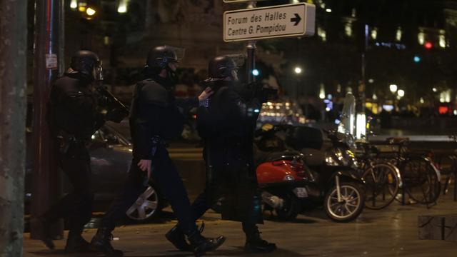 Franse politie heeft twijfel over identiteit dader aanslagen