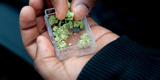 Onderzoek laat zien dat er wél ruimte is voor Cannabis Club