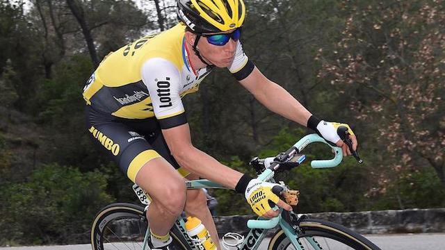 Lotto-Jumbo met vier Nederlanders in Milaan-San Remo, Vanmarcke kopman
