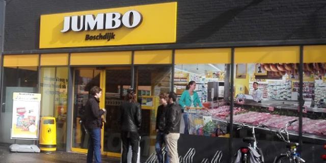 Vechtpartij in supermarkt Eindhoven vanwege niet dragen mondkapje