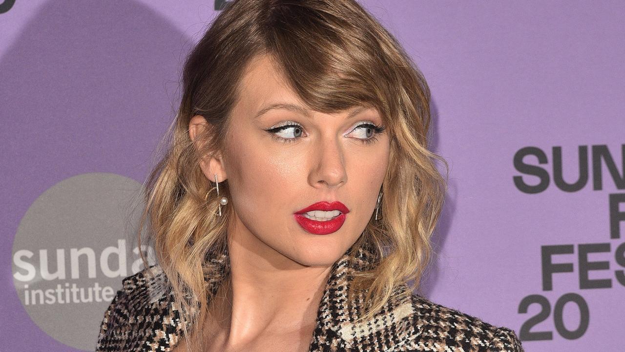 Taylor Swift aangeklaagd door pretpark Evermore vanwege albumtitel - NU.nl