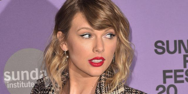 Taylor Swifts nieuwe album Fearless: Taylor's version is af