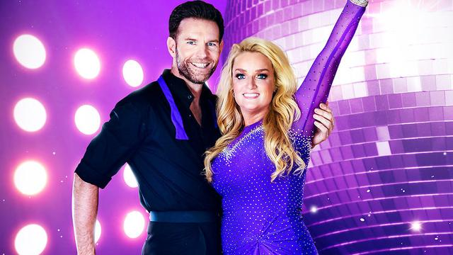 Samantha Steenwijk toch in finale Dancing with the Stars na teenblessure