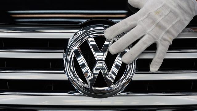 Zeventien mensen aangemerkt als verdachte in onderzoek Volkswagen