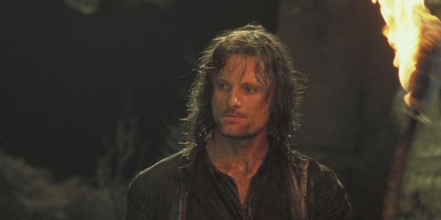 Script Lord of the Rings werd gelekt om samenwerking Weinstein te stoppen