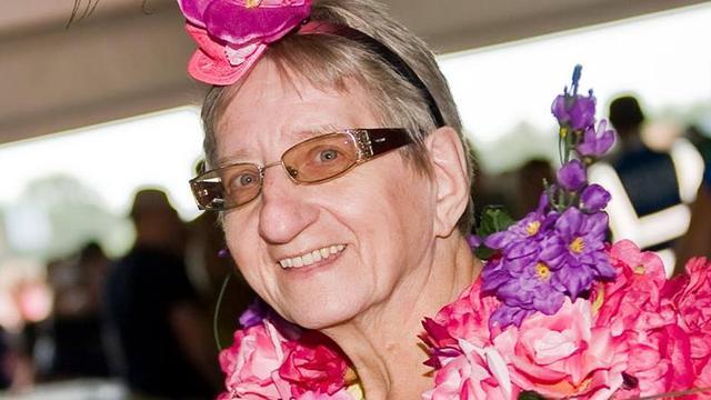 Tante Rikie stapt na 23 jaar op als directeur Zwarte Cross