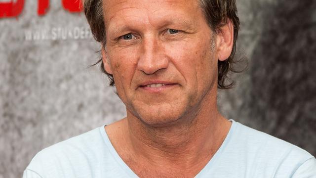 Regisseur Steven de Jong maakt film over Volvo Ocean Race