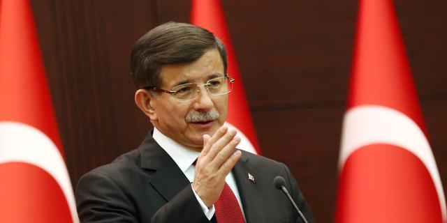 Turkije roept ambassadeur VS op het matje