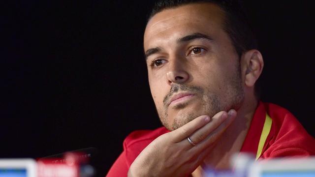 Pedro biedt excuses aan voor uitspraken over verlaten van EK
