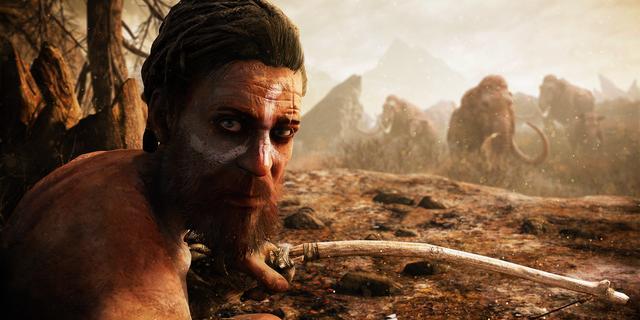 Far Cry Primal krijgt hoge moeilijkheidsgraad met patch