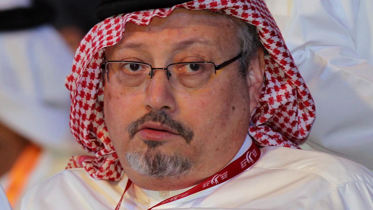 Overzicht: Journalist mogelijk vermoord op Saoedische ambassade