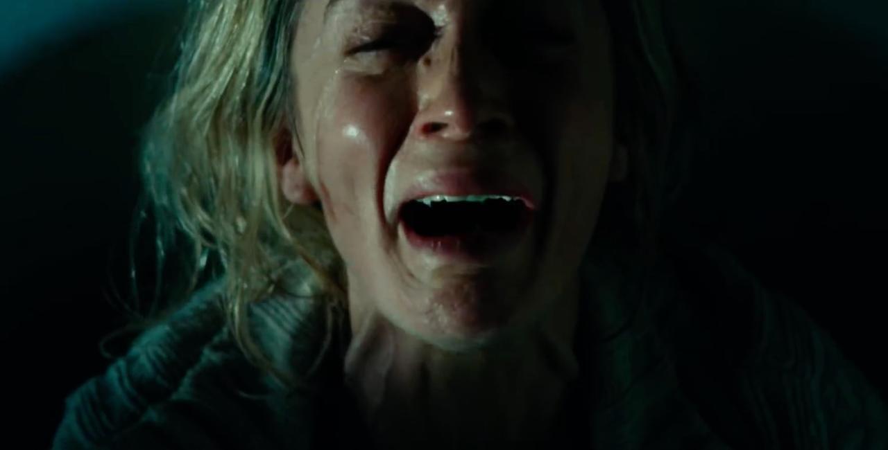 Trailer 'A Quiet Place'
