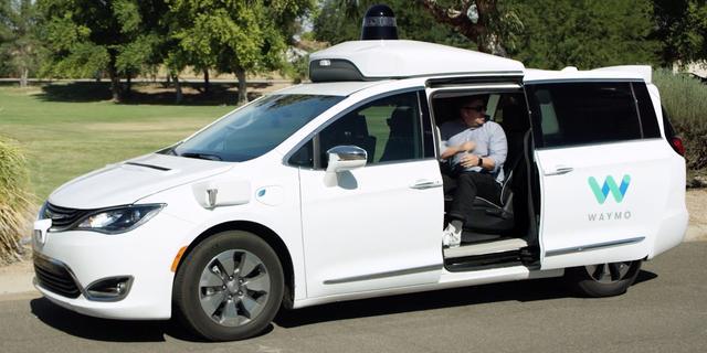 Waymo-zaak tegen Uber uitgesteld wegens achtergehouden bewijs