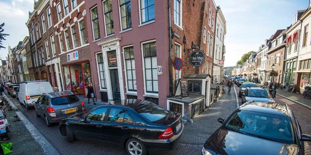 Utrecht aan TomTom City toegevoegd