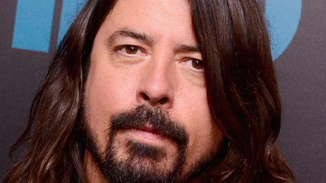 Dave Grohl kan nog steeds niet naar Nirvana luisteren