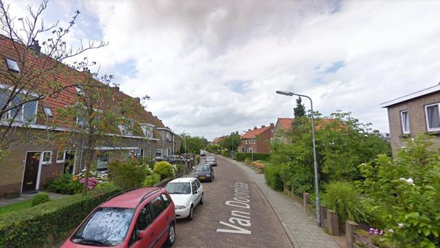 Man beroofd bij speeltuin in Vlissingen