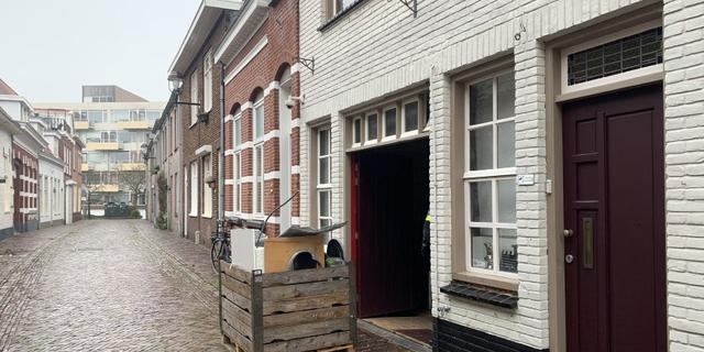 Politie treft hennepkwekerij aan in Bergen op Zoom