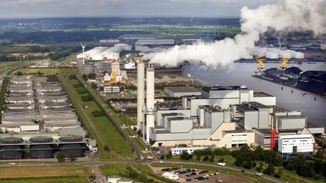 'Potentiële kopers melden zich voor deel van noodlijdend afvalbedrijf AEB'