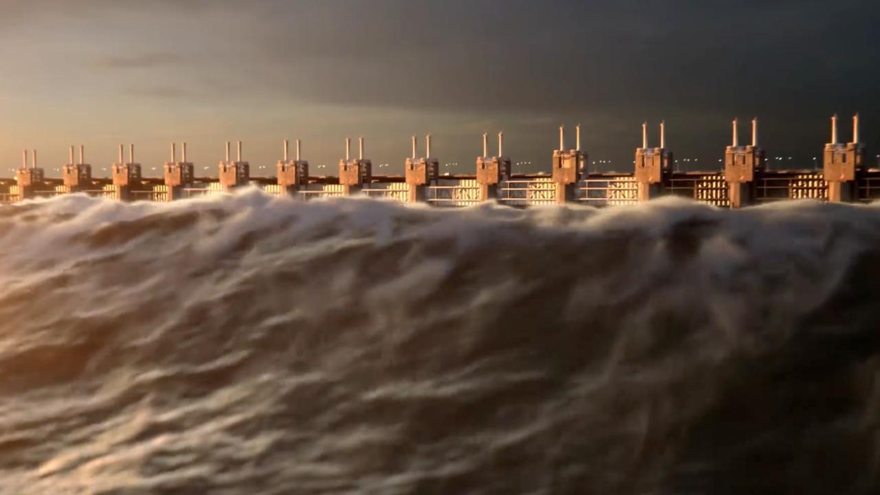 Civilization VI-uitbreiding voegt Nederlandse Deltawerken toe