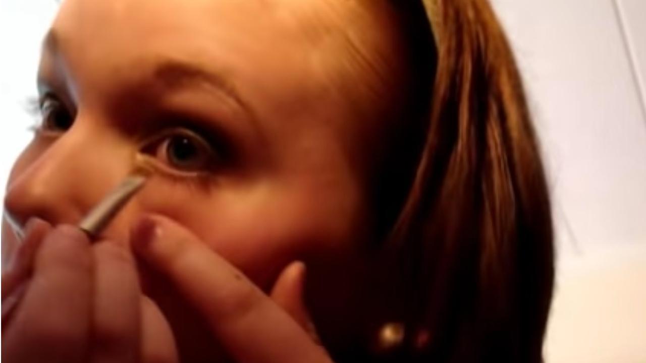 De eerste make-up-video van NikkieTutorials