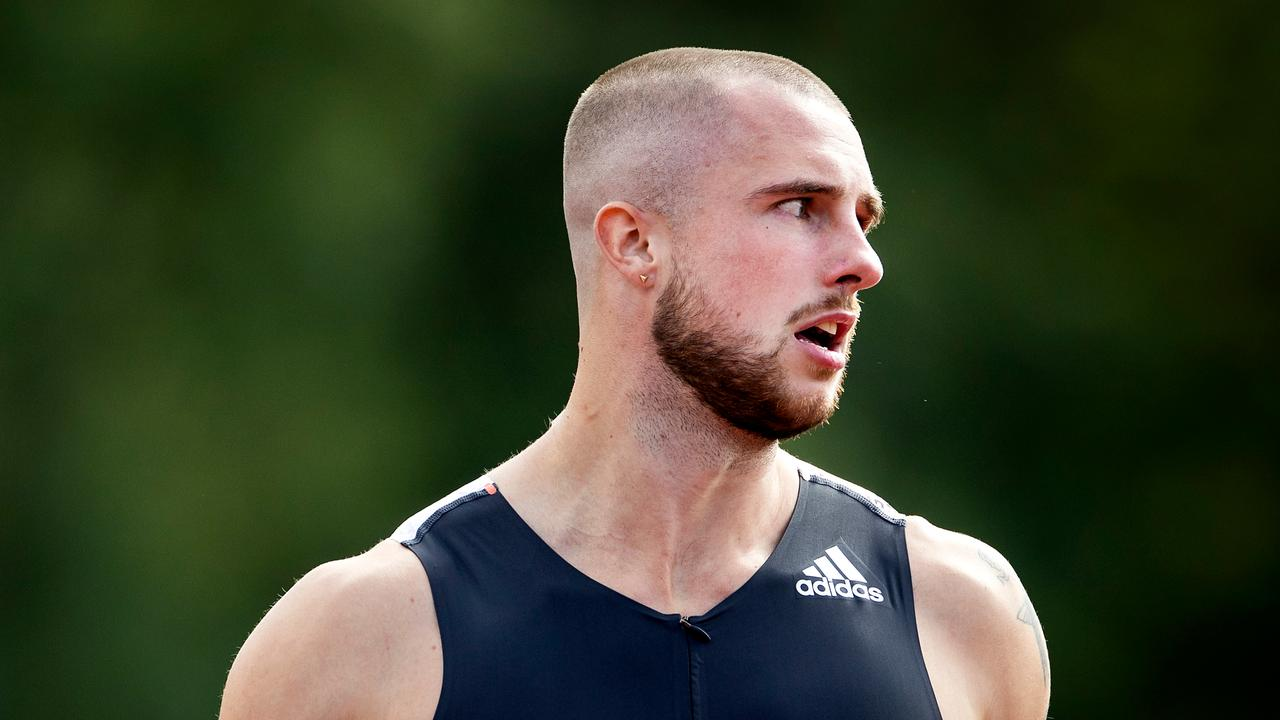 Atleet Van Gool scherpt eigen Nederlands record op 60 meter aan - NU.nl