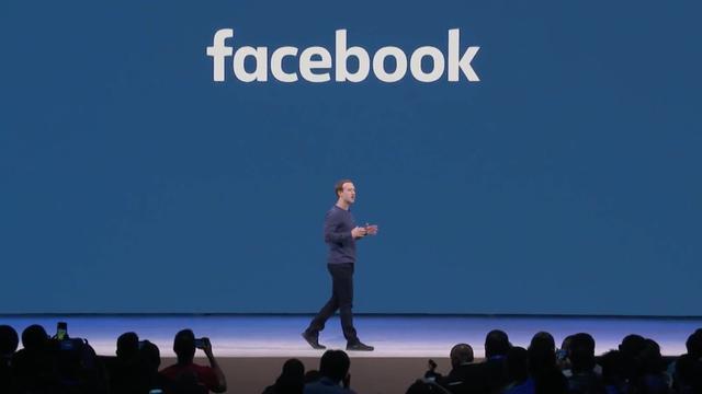 Facebook gaat Nederlandse gebruikers beter informeren over datagebruik