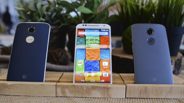Gemiddelde verkoopprijs smartphones loopt flink terug in Europa